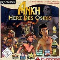Ankh 2: Herz des Osiris