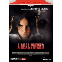 Real Friend, A  - Horror Anthology4 The Horror Anthology Vol. 4