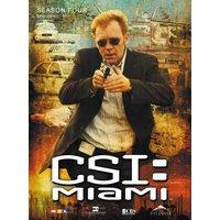 CSI: Miami Box Set Season 4.1