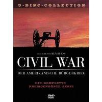 Civil War - Der amerikanische... Bürgerkrieg