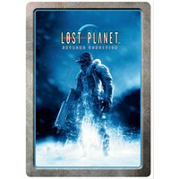 Lost Planet: Extreme Condition [2 Disc, Steelbook Special Edition]