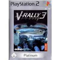 V-Rally 3 - Platinum