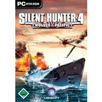 Silent Hunter 4 (PC-DVD)