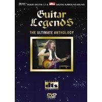 Guitar Legends - The Ultimative... Anthology