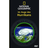Im Auge des Hurricans NATIONAL GEOGRAPHIC
