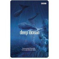 BBC: Deep Ocean - Steelbook Reise i.d.faszinier.Tiefen d.Meeres