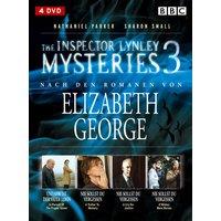 The Inspector Lynley Mysteries Vol.3