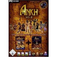 Ankh Gold (Ankh 1 Special Edition & Ankh 2: Herz des Osiris)