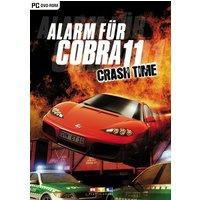 RTL Alarm für Cobra 11: Crash Time