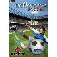 Actionliga Soccer