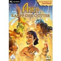 Ankh 3: Kampf der Götter