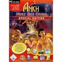 Ankh 2: Herz des Osiris (Special Edition)