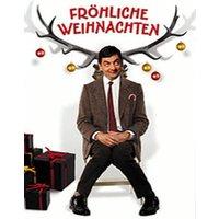 Mr. Bean - Weihnachtskarte