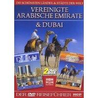 Vereinigte Arabische Emirate & Dubai: Die schönsten Länder und Städte der Welt