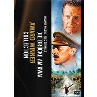 Die Brücke am Kwai (2 DVDs) - Award Winner Collection