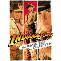 Indiana Jones: The Adventure Collection [Trilogie]