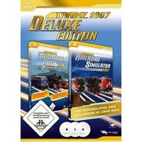 ProTrain Perfect Trainz 2007 Deluxe Version