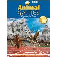 BBC: Animal Games - Olympia der Tiere