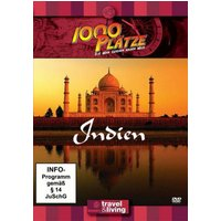 Indien - Discovery 1000 Plätze
