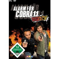 RTL Alarm für Cobra 11: Burning Wheels