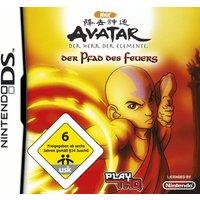 Avatar: Der Herr der Elemente - Der Pfad des Feuers