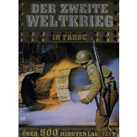 Der 2. Weltkrieg in Farbe