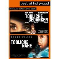 Best Of Hollywood: 2 Movie Collection 19: Tödliche Gedanken / Tödliche Nähe