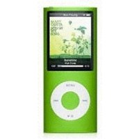 Apple iPod nano 4G 8GB verde