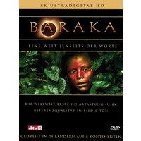 Baraka - Special Edition