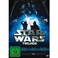 Star Wars Trilogie: Episode 4-6