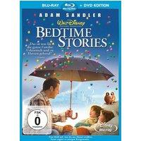 Bedtime Stories (BluRay + DVD)