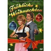 Fröhliche Weihnachten mit Anke Engelke & Bastian Pastewka