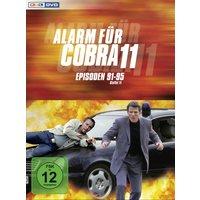 Alarm für Cobra 11: Staffel 11 - Episoden 91-95
