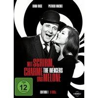 Mit Schirm, Charme und Melone Edition 1