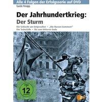 Guido Knopp: Der Jahrhundertkrieg Der Sturm