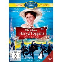 Mary Poppins - 45th Anniversary Edition