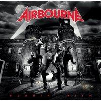 Airbourne - Runnin' Wild