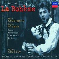 Roberto Alagna - La Boheme (Gesamtaufnahme)