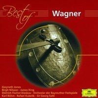 Eugen Jochum - Best of Wagner