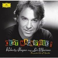 Roberto Alagna - C'Est Magnifique!