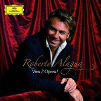 Roberto Alagna - Viva l'Opera