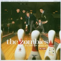 the Zombies - Decca Stereo Anthology