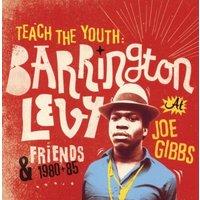 Barrington Levy - Teach the Youth: 1980-85 at Joe Gibbs