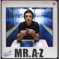 Jason Mraz - Mr.a-Z