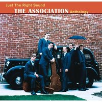 the Association - Just the Right Sound-the Anthology