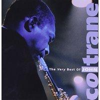 John Coltrane - Best of,Very