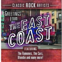 Various - Greetings from the East Coast