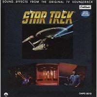 Original Soundtrack-Star Trek - Star Trek Sound-Effects (TV)