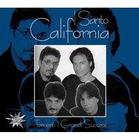 I Santo California - Tornero-I Grandi Successi