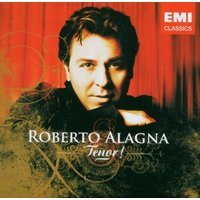 Roberto Alagna - Roberto Alagna-Tenor